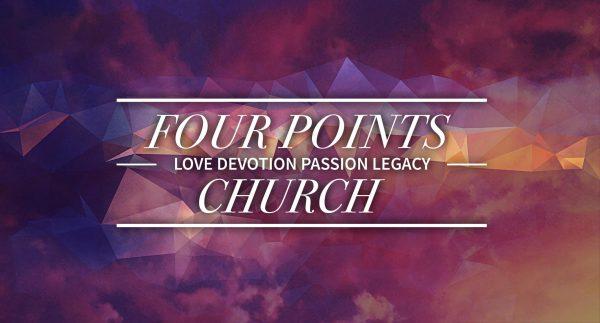 Church Spotlight: Four Points Church